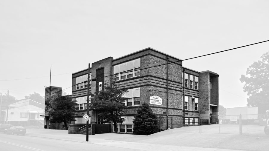 Wayne School, Cincinnati, Ohio