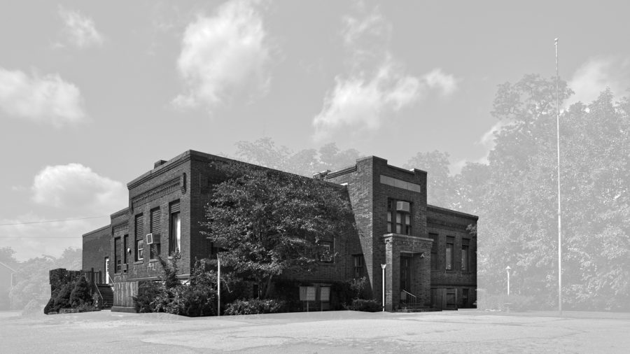 Lincoln School, Edwardsville, IL