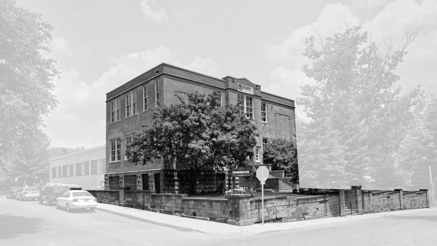 Banneker School, Bloomington, IN