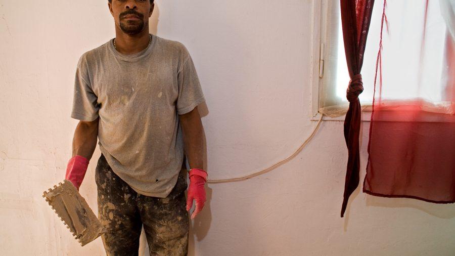 Painting/Repairs, Dimona, Israel