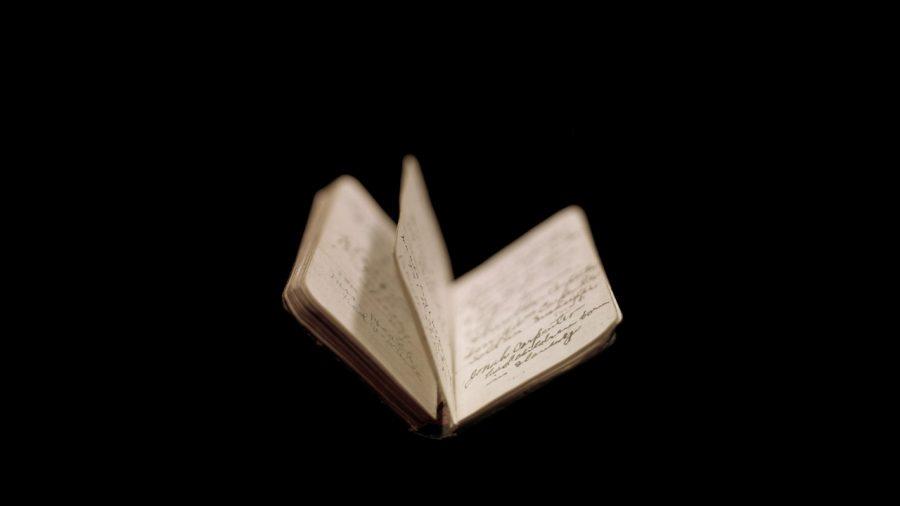 Diary, Cornell University, Ithaca, New York