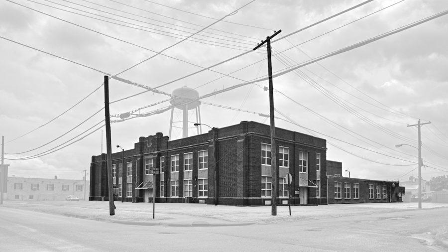 Sumner High School, Cairo, Illinois