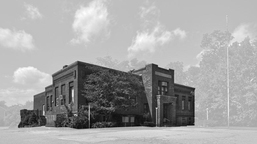 Lincoln School, Edwardsville, Illinois