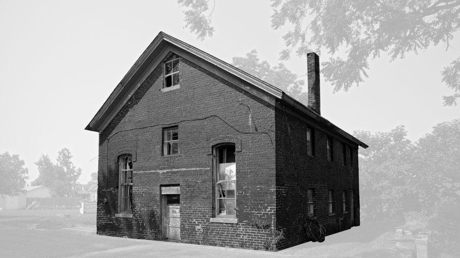 South Lynn Street School, Seymour, Indiana