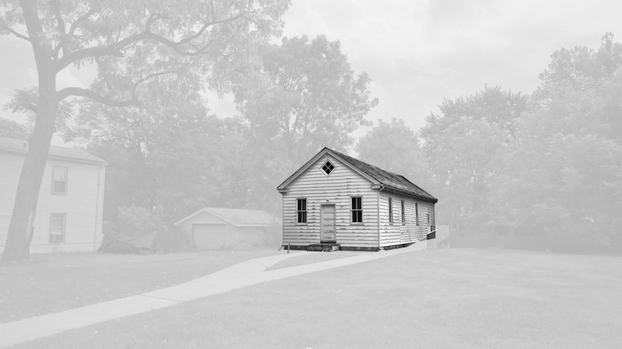 Carpenter Street School, Woodbury, New Jersey