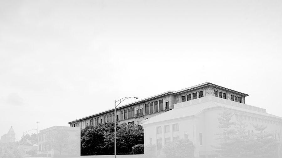 Harriet Beecher Stowe School, Cincinnati, Ohio