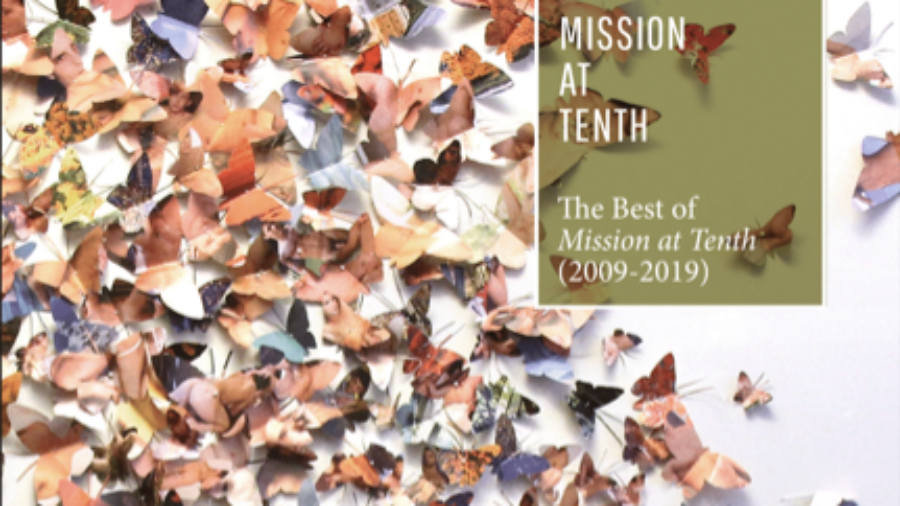 Schools for the Colored in Mission at Tenth