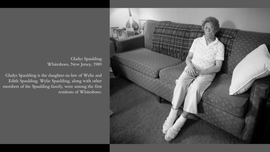 gladys spaulding 1989 w-text