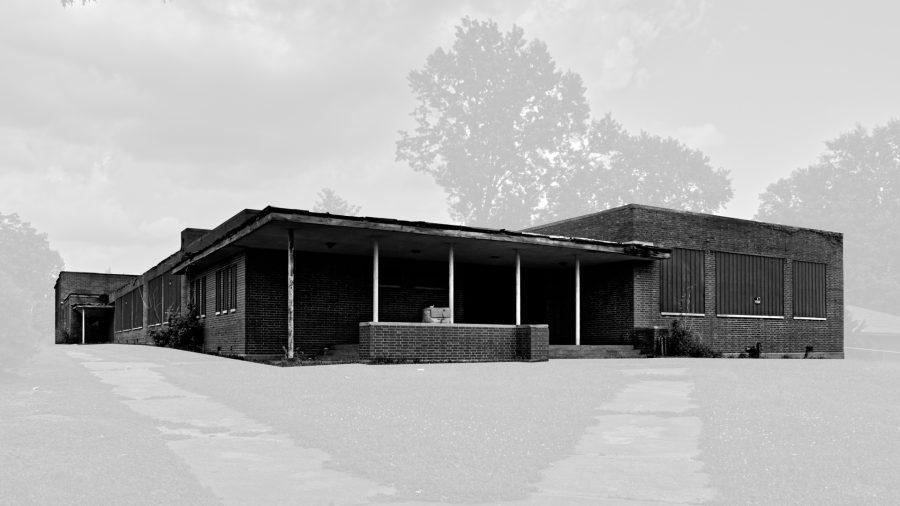 Crispus Attucks School, Carbondale, Illinois