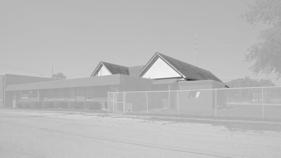 Washington School, Mt. Vernon, Illinois