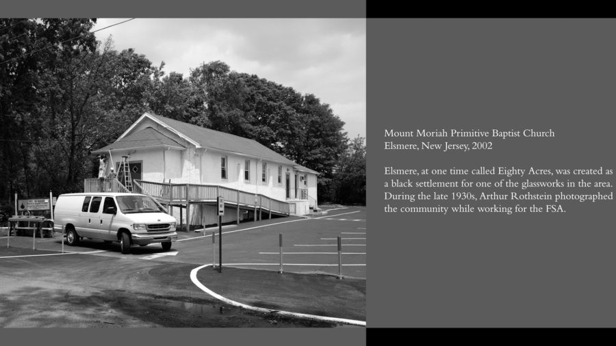 mt moriah primitive baptist w text