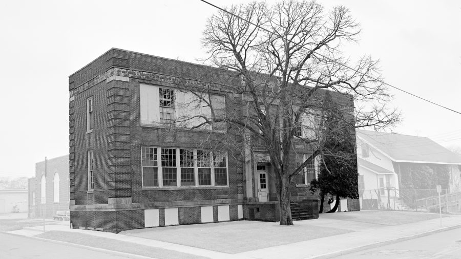 Franklin-Street-School-Cape-May-New-Jersey