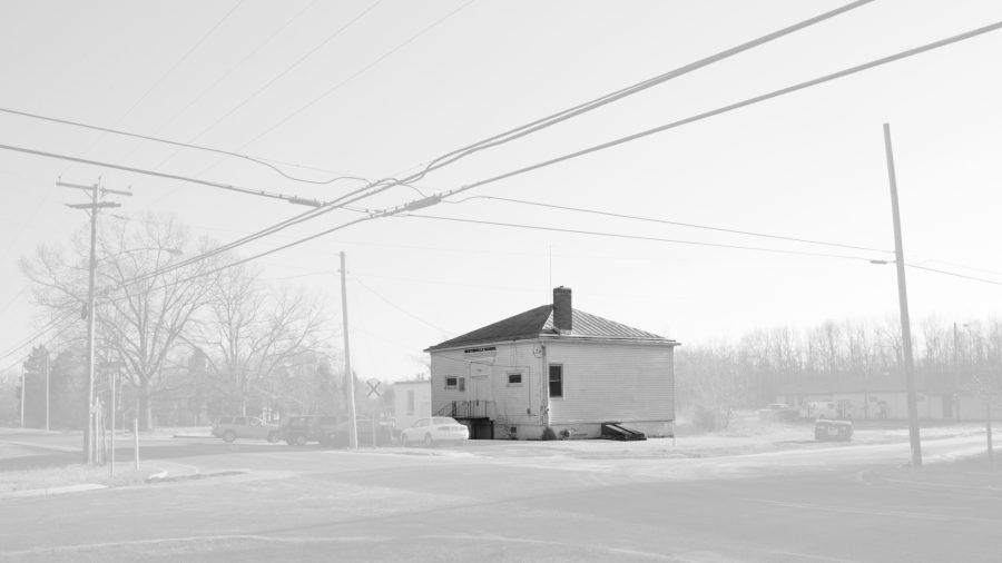 Newtonville School, Newtonville, New Jersey
