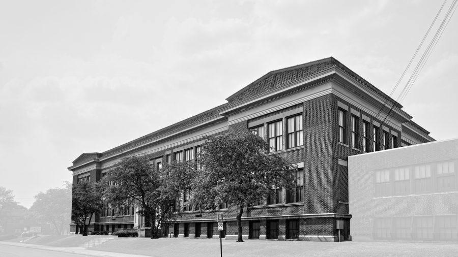 Champion Avenue School, Columbus, Ohio