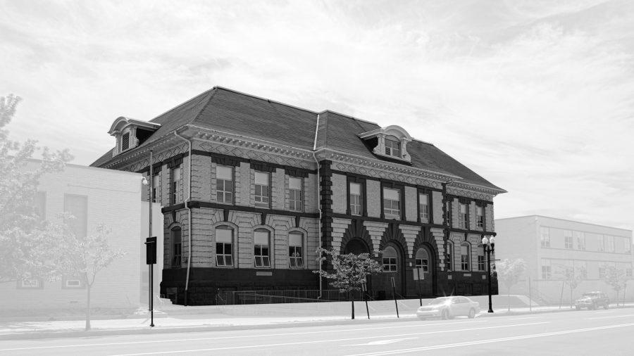 Lincoln School, Harrisburg, Pennsylvania
