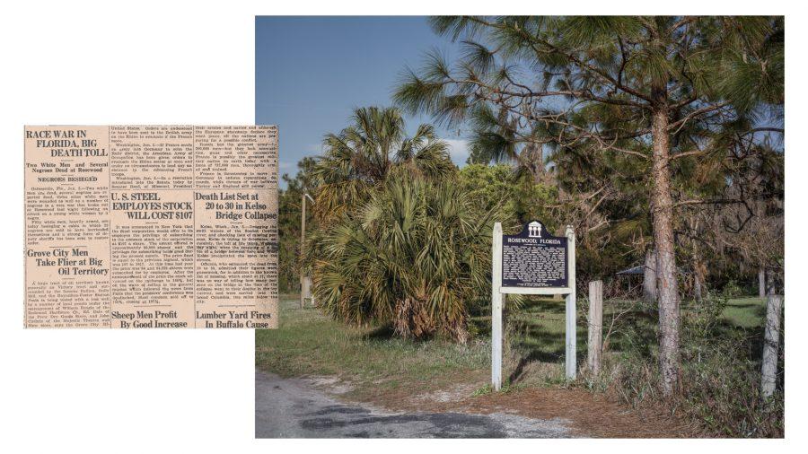 Rodewood, FL. Jan 1, 1923
