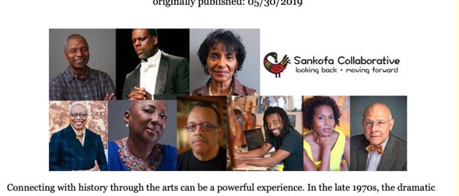Sankofa Workshops at Grounds for Sculpture