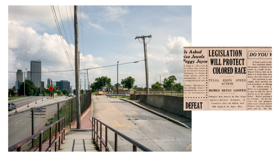 Tulsa, OK May 31-June1, 1921